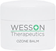 Wesson Ozone Balm from Salon 33 Hair Co