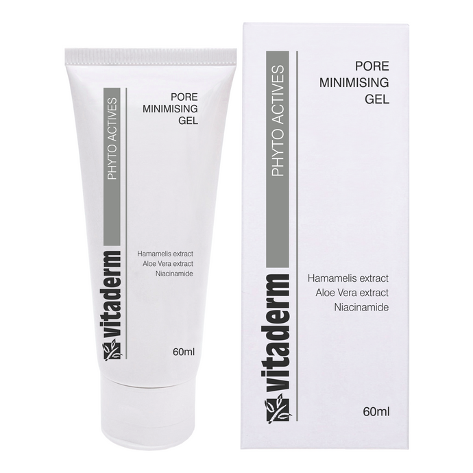 Vitaderm Pore Minimising Gel from Salon 33 Hair Co