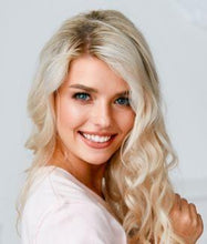 Load image into Gallery viewer, Quick Grow Blonde Icon Shampoo 250ml - Salon 33 Online
