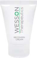 Wesson Recovery Cream from Salon 33 Hair Co