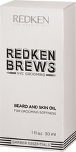 Load image into Gallery viewer, Redken Brews Beard Moisturizer / Oil 30ml