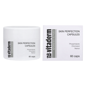 Vitaderm Skin Perfection Capsules 60 - Salon 33 Online