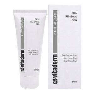 Vitaderm Skin Renewal Gel 60ml - Salon 33 Online