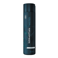 Sebastian Twisted Elastic Detangler Curl Conditioner at Salon 33 Hair Co