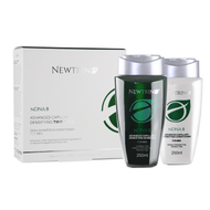 Newtrino nDNA 8 Twin Pack for Men at Salon 33 Hair Co