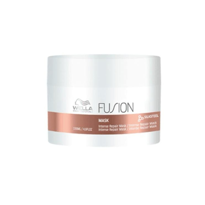 Wella Fusion Mask at Salon 33 Hair Co
