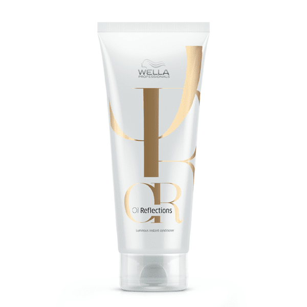 Wella Oil Reflections Conditioner at Salon 33 Hair Co