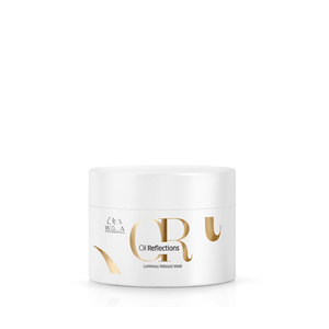Wella Oil Reflections Mask at Salon 33 Hair Co