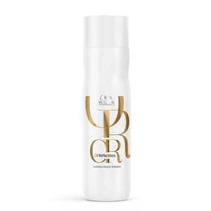 Wella Oil Reflections Shampoo at Salon 33 Hair Co