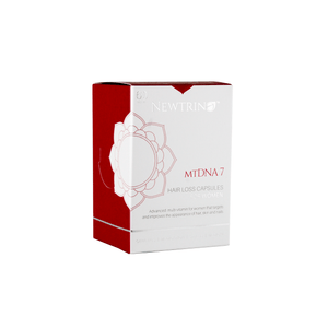 Newtrino mtDNA 7 Capsules for Women - Salon 33 Online