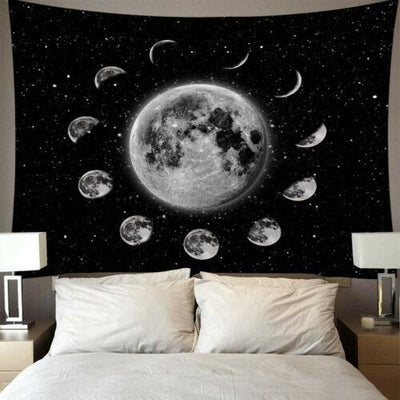 Astro Collection- Tapestry - Urban Decor Outlet