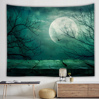 Moon Collection- Tapestry - Urban Decor Outlet
