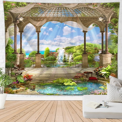 Paradise Collection- Tapestry - Urban Decor Outlet