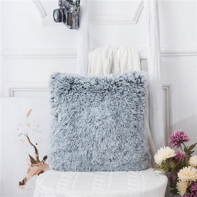 Plush Pillowcover - Urban Decor Outlet