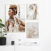 Boho Wild Wall Art - Urban Decor Outlet