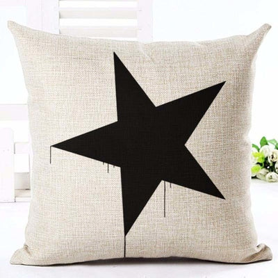 Nordic Collection- Pillowcover - Urban Decor Outlet