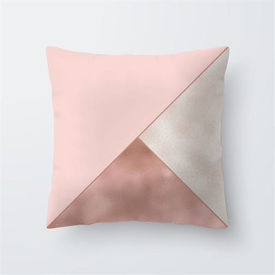 Rose Gold Collection- Pillowcover - Urban Decor Outlet