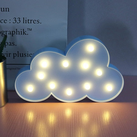 LED Light Night - Urban Decor Outlet
