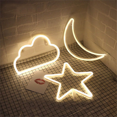 Led Neon Light Sign- Wall Collection - Urban Decor Outlet