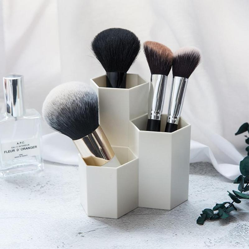 Makeup brush Organizer - Urban Decor Outlet