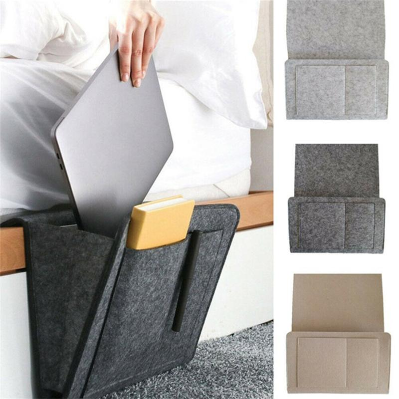 Bed Side Pockets - Urban Decor Outlet