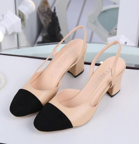 Fashion Sling Backs