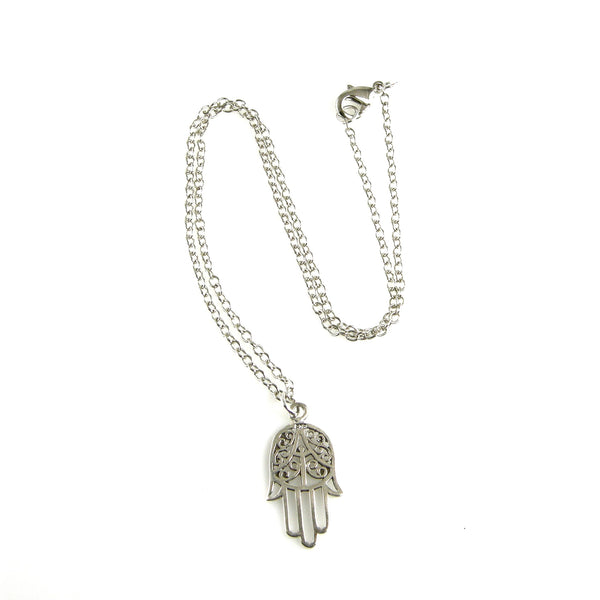 hand of fatima necklace