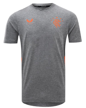 Junior Player Match Day S/S Tee