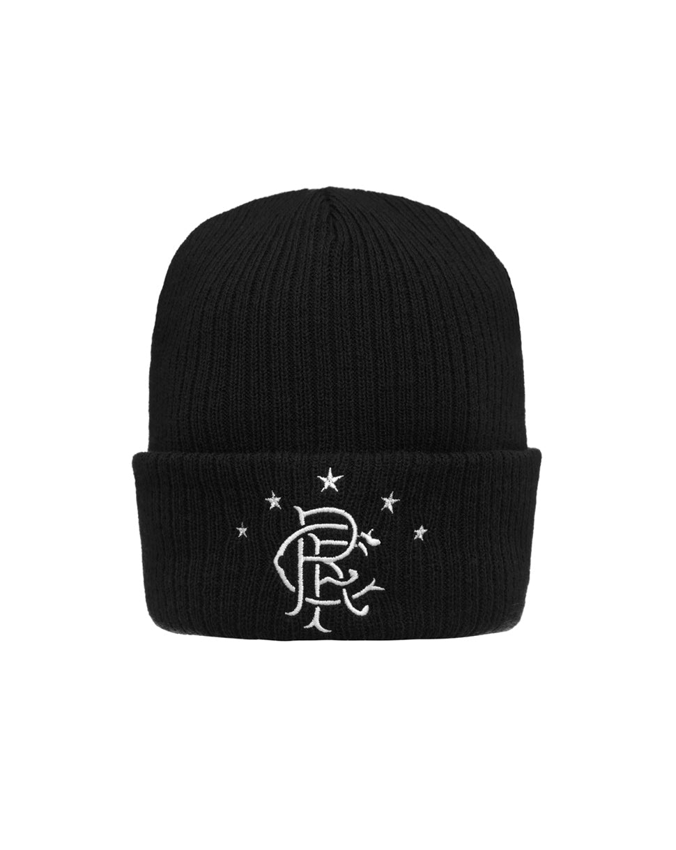 Training Beanie - Black