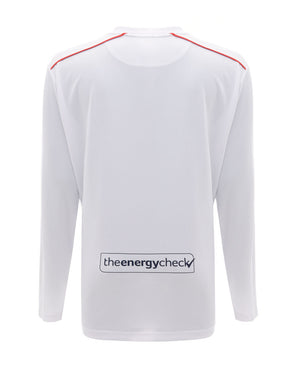 Womens Home Goalkeeper Shirt