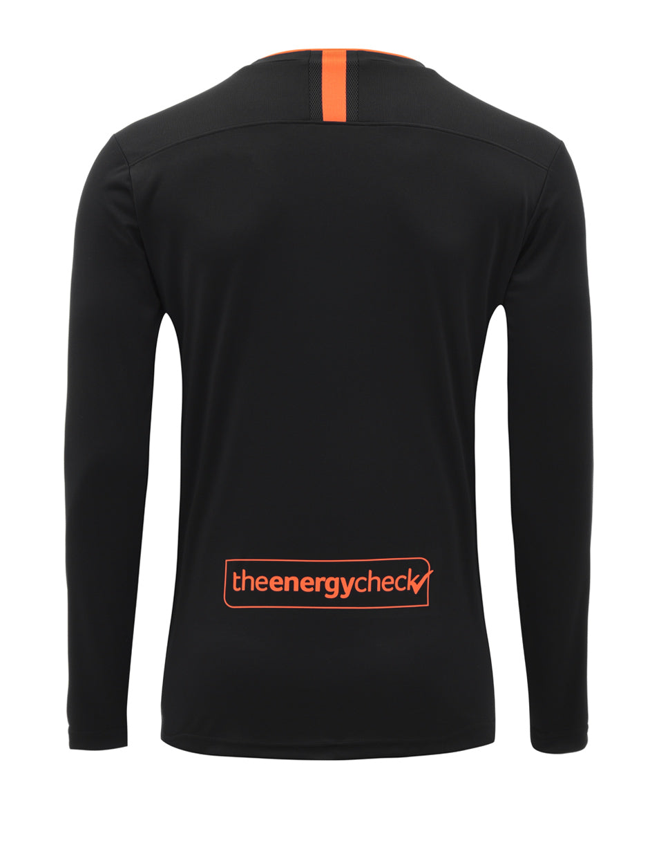 Mens Third Long Sleeved Shirt