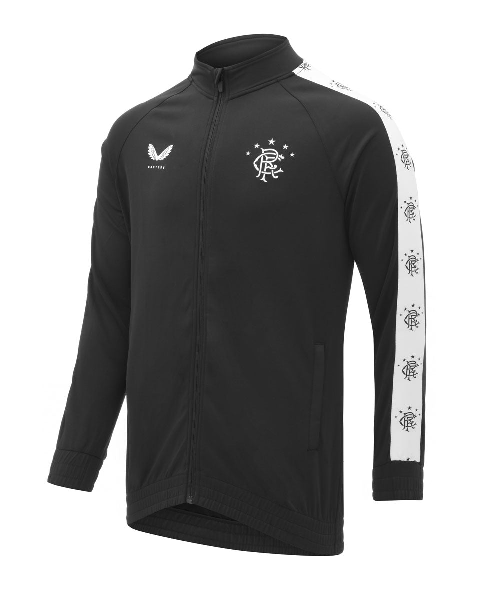 RFC Retro Tracksuit Jacket
