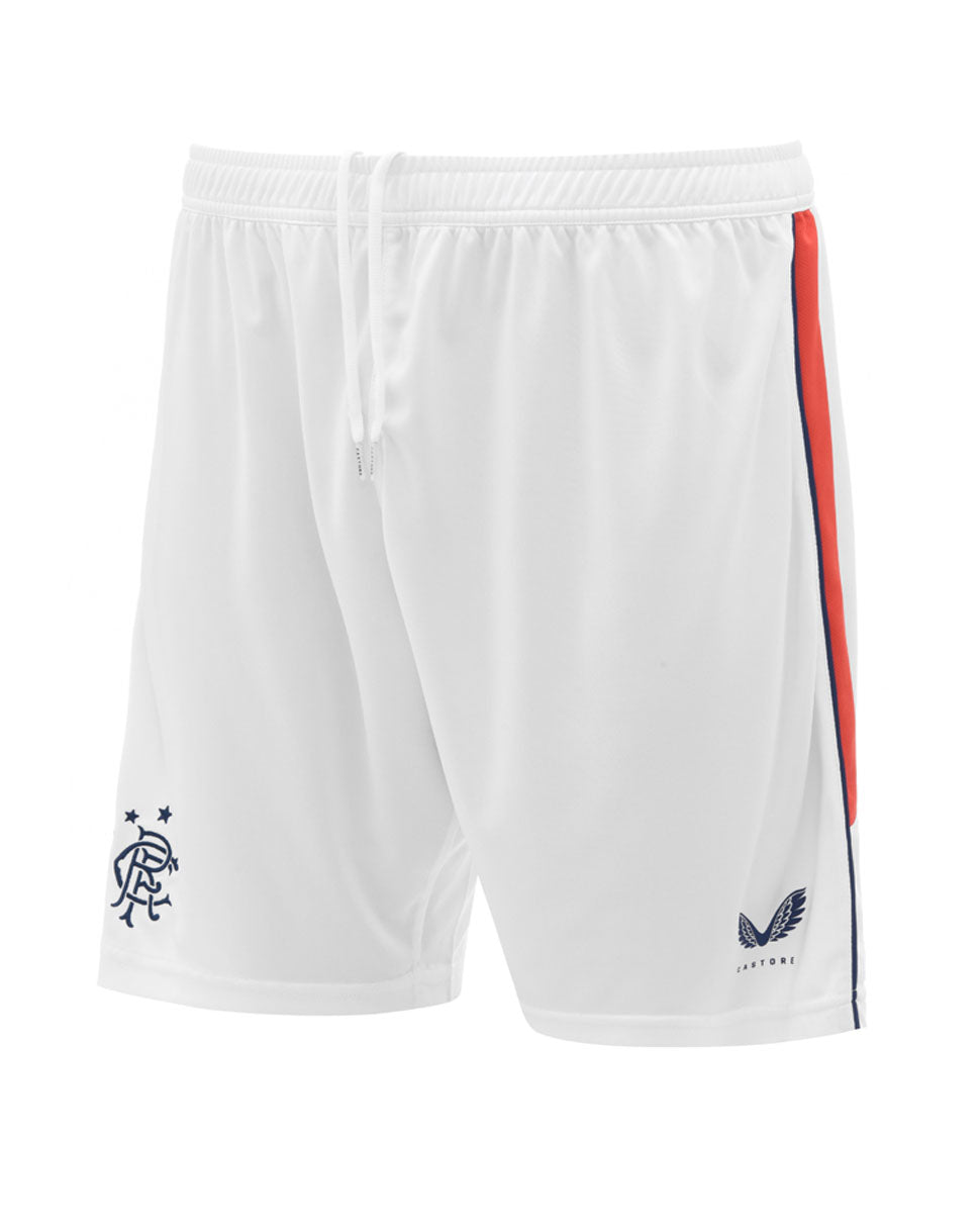 Junior Home Goalkeeper Shorts