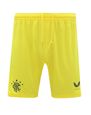 Junior Away Goalkeeper Shorts