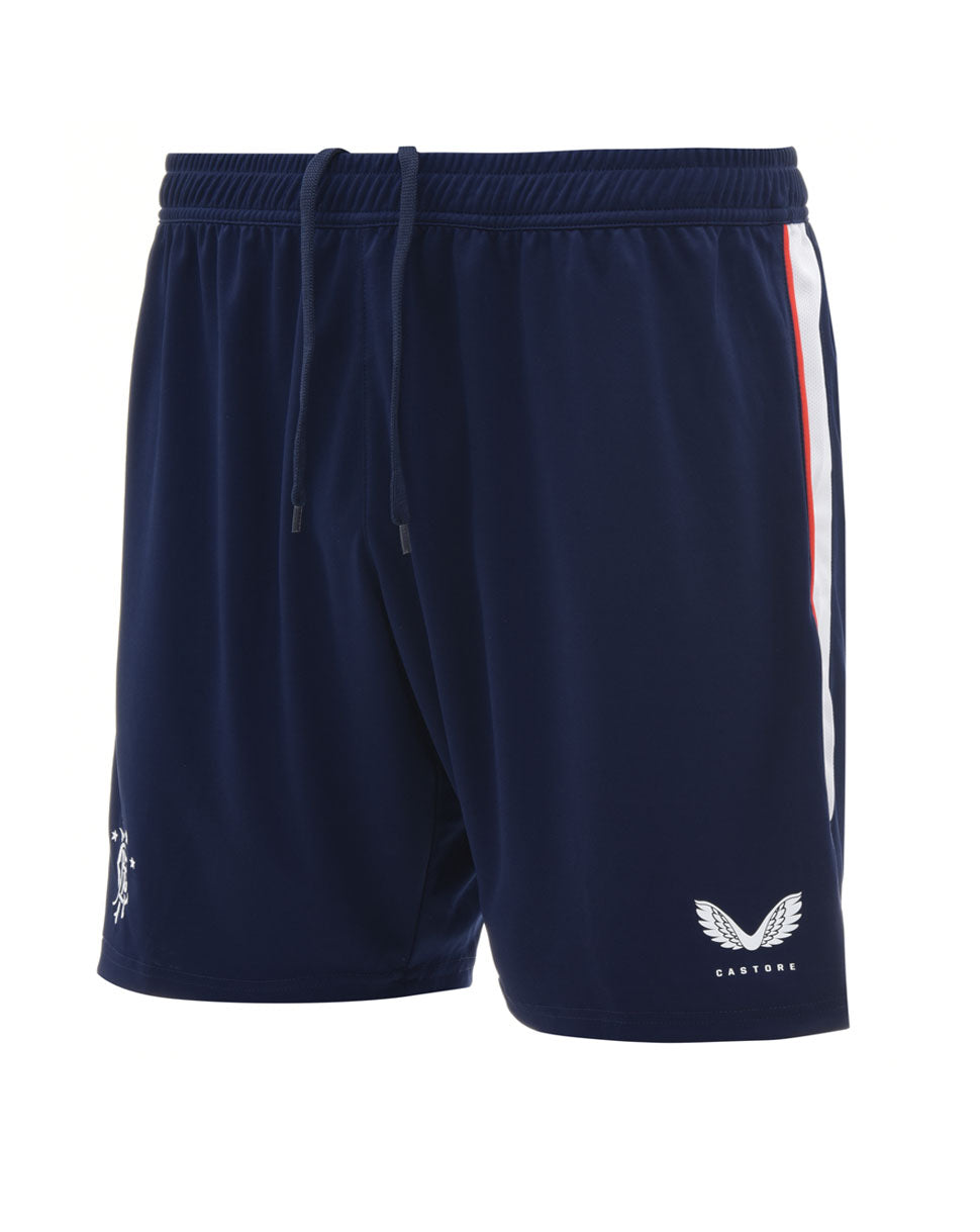 Womens Away Shorts