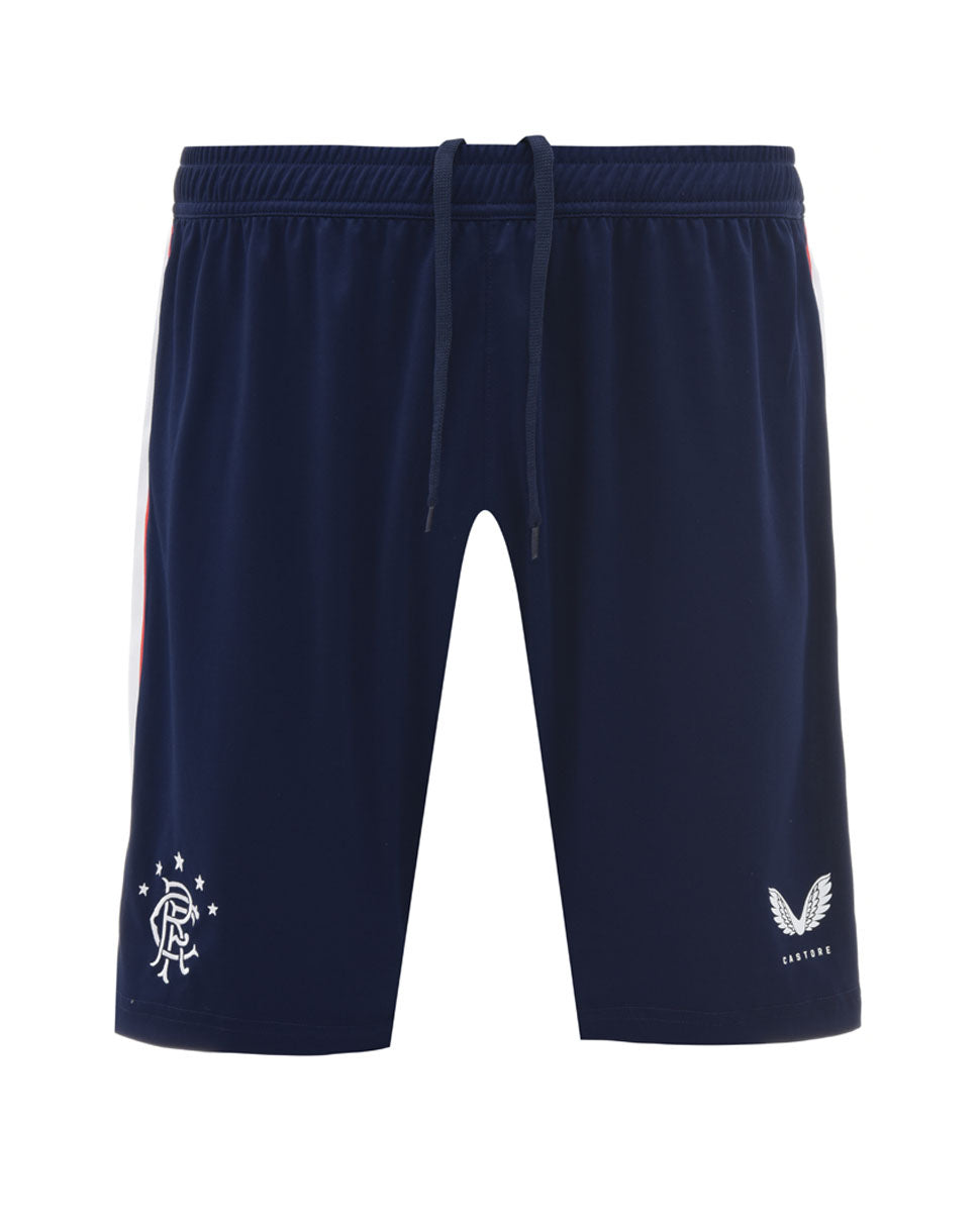 Junior Away Shorts