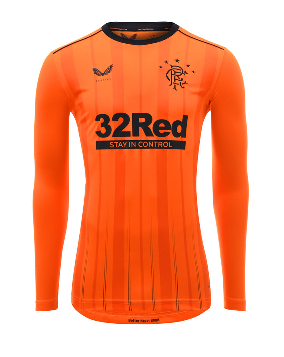 Mens Third Goalkeeper Shirt