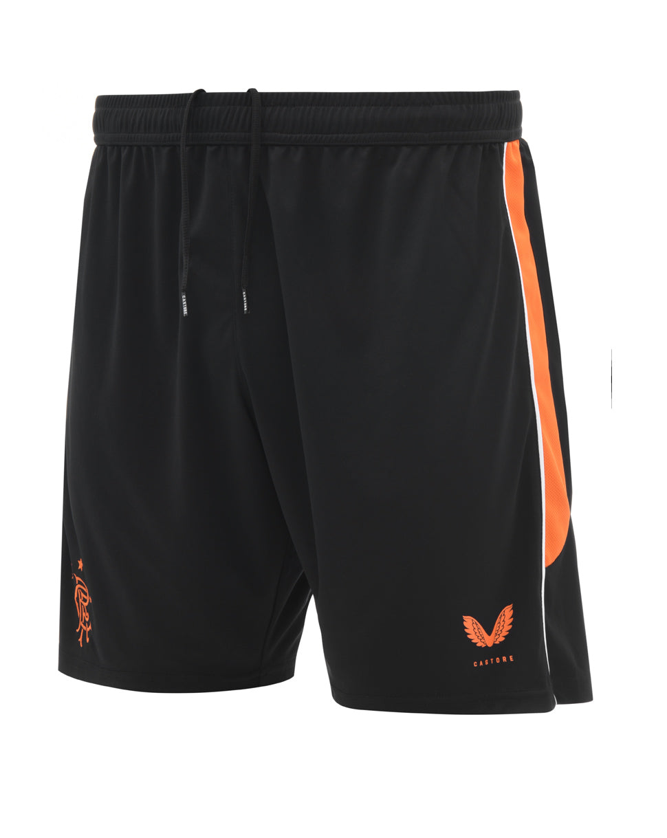 Mens Third Shorts