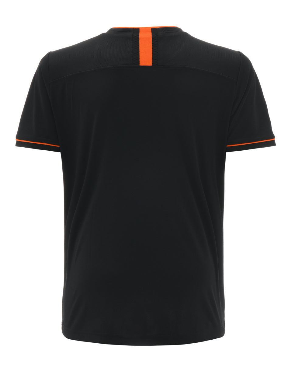 Junior Third Short Sleeved Shirt