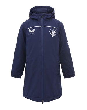 Junior Player Training Bench Jacket