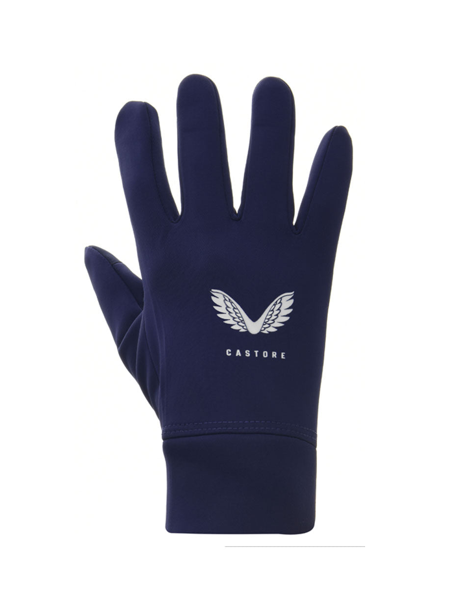 Winter Gloves - Navy