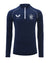 Junior Player Training 1/4 Zip Top