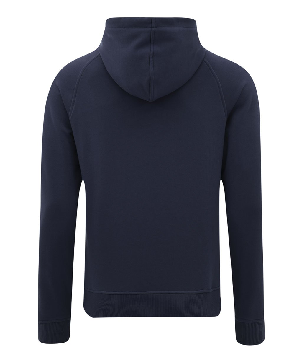 RFC Cotton Hoody - Navy/White