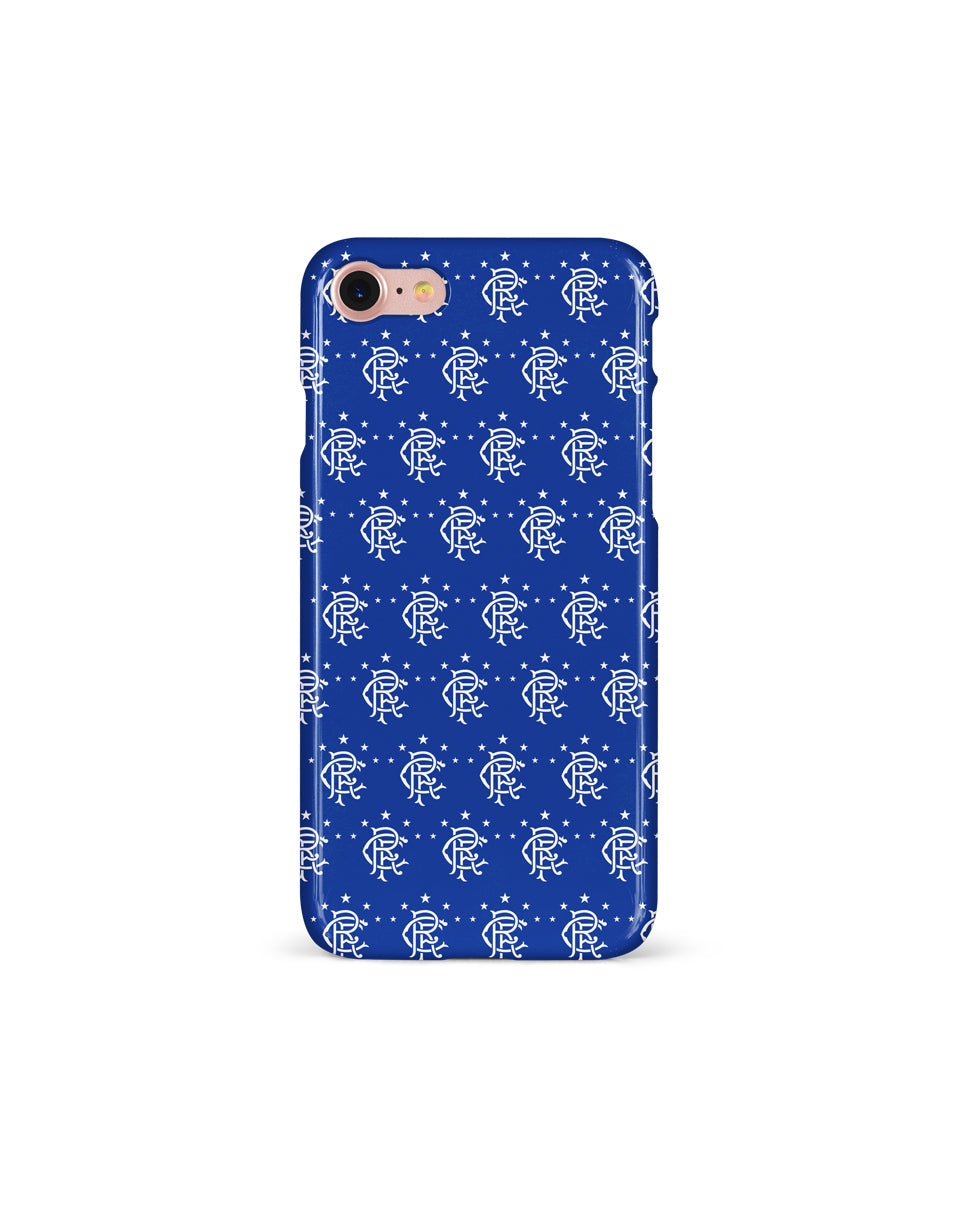 IPhone SE Case - Repeat Crest