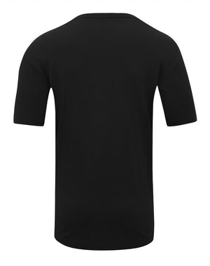 Roofe Tee - Black