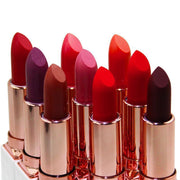 9 Colors Moisturizing Lipstick - showemakeup