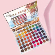 63-color eyeshadow palette - showemakeup