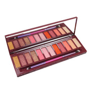 12-color eyeshadow palette - showemakeup