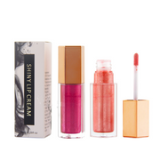 5 Colors Rhombic Tube Lip Glosses - showemakeup