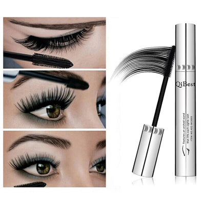 4d Fiber Waterproof Lash Mascara - showemakeup